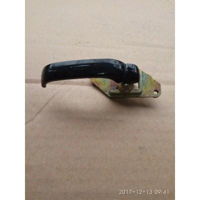 Ручка двери внутренняя металлическая  на ВАЗ 2101,2102,2103,2104,2105,2106,2107, нива 2121,2131,21213,21214