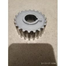 Звездочка малая ГРМ на 16-ти клапанный двигатель ВАЗ 2108,2109,21099,2110,2111,2112,2113,2114,2115,2117,2118,2119,