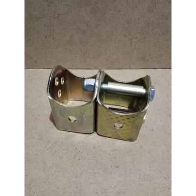 Проставки задних амортизаторов на ВАЗ 2108,2109,21099,2110,2111,2112, Калина, Приора, Гранта